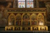 Cappella Baroncelli, Santa Croce, Florence
