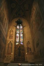 Cappella Bardi, Santa Croce, Florence