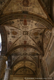 Palazzo Vecchio de Florence