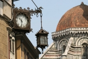Piazza Duomo, Florence
