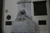 Tombe, Santa Croce, Florence