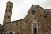 Cathédrale de Volterra