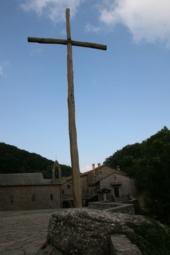 Sanctuaire de la Verna