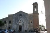 Montepulcian, Santa Maria dei Servi