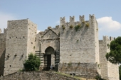 Prato, château impérial