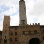 Palazzo Communale de San Gimignano et musées municipaux