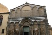 San Michele Archangelo, Volterra