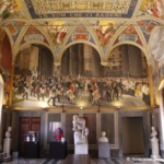 Sala del Risorgimento, Palazzo Pubblico - Museo Civico