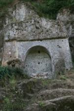 Parc archéologique de Sovana