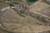 Theâtre romain, Volterra